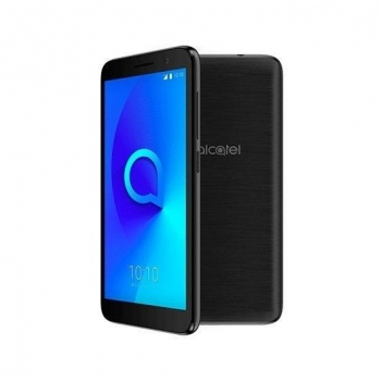 "Telefono Movil Alcatel 1 2019 Volcano Black 5""/qc1.5/1gb/8gb"