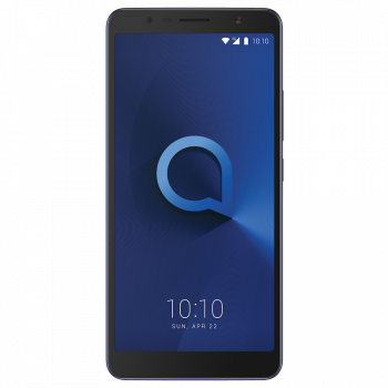 Alcatel 3c 5026a 16gb 3g S.o Metallic Blue S.o