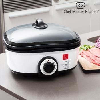 Recetas chef master kitchen