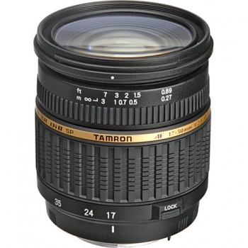 Tamron 17-50mm F/2.8 Xr Di-ii Ld For Sony A (a16s)