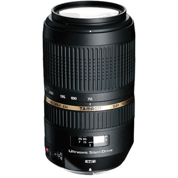 Tamron Af 70-300mm F/4.0-5.6 Sp Di Vc Usd Xld For Canon Digital Slr Cameras (a005e)