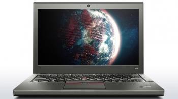 Ordenador Portátil Reacondicionado Lenovo Thinkpad X250 Wwan, Intel Core I7-5600u, 8gb Ram, 256gb Ssd, 12.5/