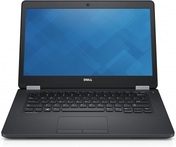 Ordenador Portátil Reacondicionado Dell Latitude E5470, Intel Core I5-6440hq, 8gb Ram, 128gb Ssd, 14/