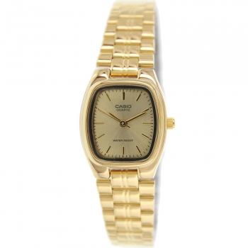 f9ea460d77a6 Reloj Analógico Para Mujer Casio Ltp-1169n-9a