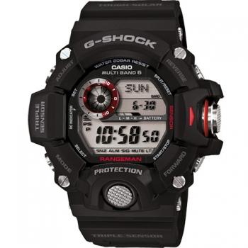 6fac94065c22 Reloj Casio Modelo Gw-9400-1er