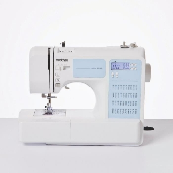 Brother Fs40vm2 Máquina De Coser