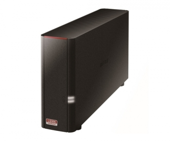 Linkstation 510 Nas 2tb 1x2tb