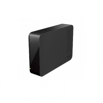 Buffalo - Drivestation Hd-lcu3 4000gb Negro Disco Duro Externo