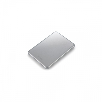 Buffalo - Ministation Slim 2000gb Plata Disco Duro Externo