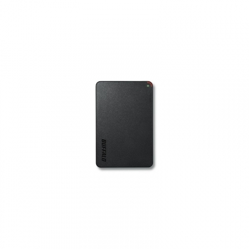 Buffalo - Ministation Hdd 2tb 2000gb Negro Disco Duro Externo