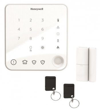 Kit Alarma Smartsecurity - Honeywell