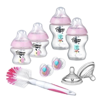 Tommee Tippee Kit Nsce Rose