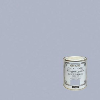 Chalky Finish Pint Muebles Xylazel Azul Cielo 125 Ml
