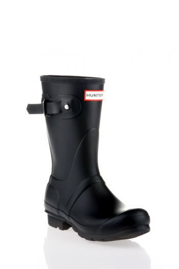 Botas De Agua -  Uk Wfs1000rma Short - Hunter