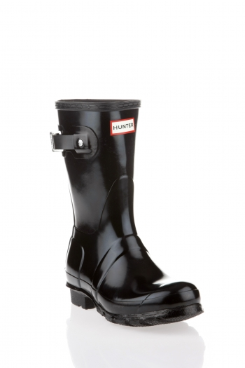 Botas De Agua -  Uk Wfs1000rgl Short - Hunter