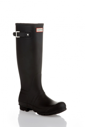Botas De Agua - Uk Wft1000rma  - Hunter