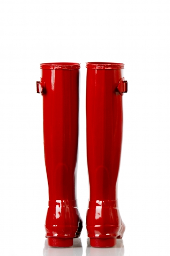 Botas De Agua -  Uk Wft1000rgl - Hunter