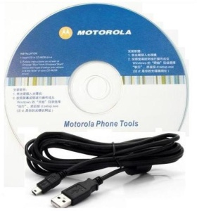 Motorola Music Pack Mm724