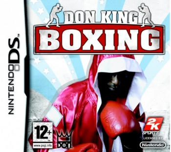 Don King : El Boxeo Nds