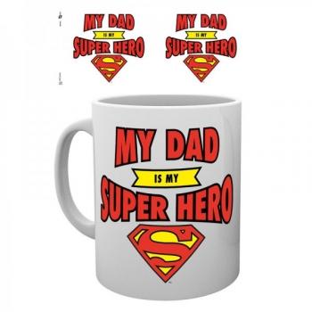 Vajillas y tazas de café Dc comics The who - Carrefour.es f0095400c068a