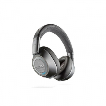 Auriculares Con Microfono Plantronics Backbeat Pro 2 Gris
