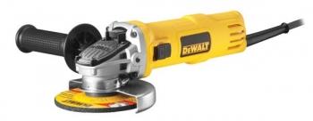 Amoladora Mini 125mm 900 W - Dewalt - Dwe4157