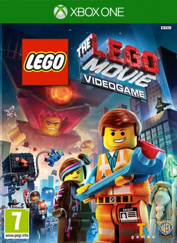 Lego Movie: The Videogame Xbox One