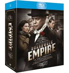 Boardwalk Empire :temoporada 1-5 (blu-ray)
