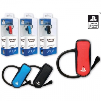 Bluetooth Headset Licenciado Ps3