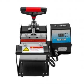 Prensa De Calor Térmica Profesional Para Sublimación De Tazas 220º Pixmax 23615a6ece7
