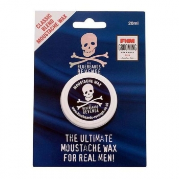 Cera Para El Bigote The Ultimate The Bluebeards Revenge (20 Ml)
