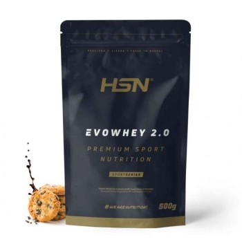 Evowhey Protein 2.0 500g Chocolate Y Galletas