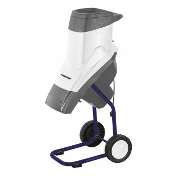 Trituradora De Jardín Blaupunkt  Sx4000 | 2500w