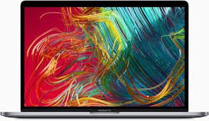 "Portátil Apple Macbook Pro 15.4"" 2019, Intel Core I7-9750h, 16gb Ram, 256gb Ssd, Amd Radeon Pro 555x, Touch Bar"