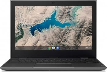 Ordenador Portátil Reacondicionado Lenovo 100e Chromebook, Intel Celeron N3350, 4gb Ram, 32gb, 11.6/