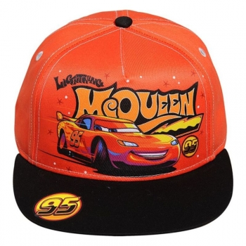 Gorra Hiphop De Cars