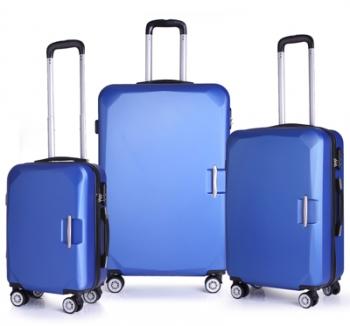 22ec8e9fc Trolleys y maletas Bolsas y neceseres Set de maletas - Carrefour.es