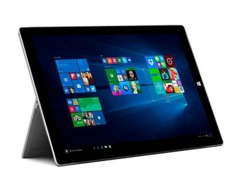 Portátil Convertible Reacondicionado Microsoft Surface Pro 4, Intel Core I5-6300u, 8gb Ram, 256gb Ssd, 12.3/