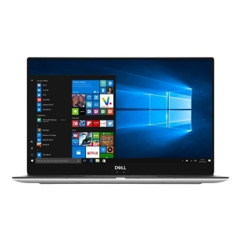 Laptop - Dell Xps 13 9370 - 13.3 Uhd 4k - Core I7-8550u - Ram 8gb - Almacenamiento Ssd De