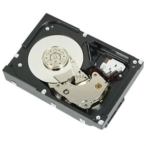 Npos - To Be Sold With Server Only - 2tb 7.2k Rpm Sata 6gbps 512n 3.5in Cabled Hard Drive, Ck