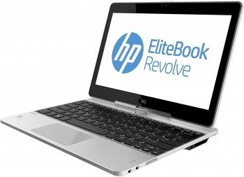 Portátil Reacondicionado Hp Elitebook Revolve 810 G2 Wwan, Intel Core I7-4600u, 8gb Ram, 180gb Ssd, 11.6/