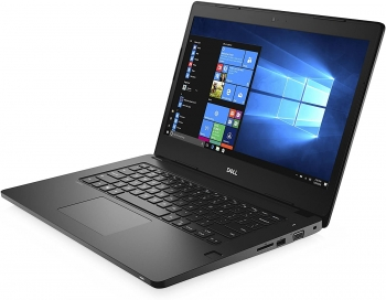 Ordenador Portátil Reacondicionado Dell Latitude 3480, Intel Core I5-6200u, 8gb Ram, 256gb Ssd, 14/