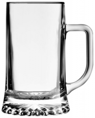 Libbey-crisa Jarra Cerveza 500 Ml H.157 Mm Maxim-50 500 Ml