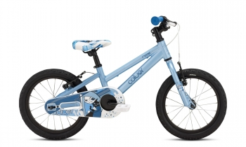 "Bicicleta Coluer Magic 16"" Azul"