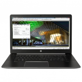 "Portátil Hp Reacondicionado Zbook Studio G3, Intel Xeon Qc E3-1545mv5, 16gb Ram, 512ssd, 15.6""fhd, Nvidia Quadro M1000m, Wlan, Bluetooth, Webcam"