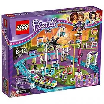 Juegos de construcción Lego friends - Carrefour.es