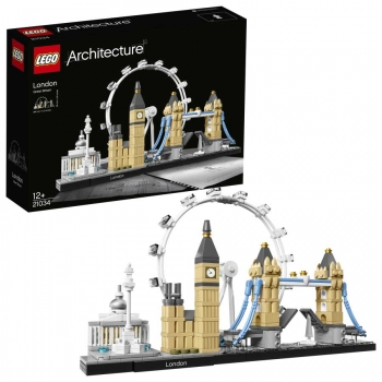 Lego  Architecture Londres V29