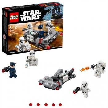 Juegos de construcción Lego star wars - Carrefour.es