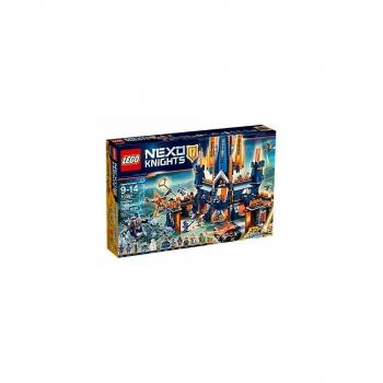 Juegos de construcción Lego nexo knights - Carrefour.es