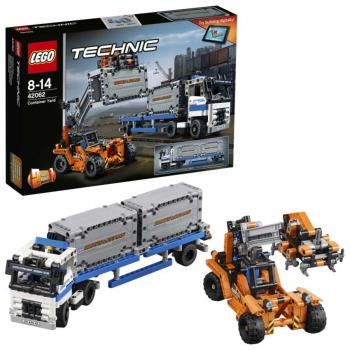 Juguetes Lego technic - Carrefour.es